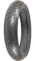 Shinko Stealth Ultra-Soft 120/60ZR17 Front Tire