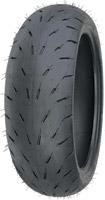 Shinko Hook-Up Drag Radial 180/55ZR17 Rear Tire