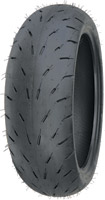 Shinko Hook-Up Drag Radial 190/50ZR17 Rear