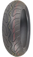 Shinko Podium 180/55ZR17 Rear Tire