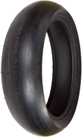 Shinko 008 Race Slick 180/55R17 Rear Tire