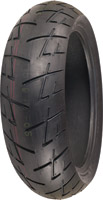 Shinko Raven 180/55ZR-17 Rear Tire
