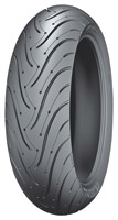Michelin Pilot Road 3 190/50ZR-17 Rear Tire