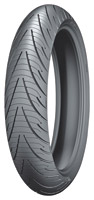 Michelin Pilot Road 3 110/80R-19 Front Tire