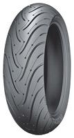 Michelin Pilot Road 3 160/60ZR-17 Rear Tire