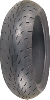 Shinko Stealth 160/60ZR17 Rear Tire