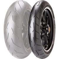 Pirelli Diablo Rosso Corsa 120/70ZR17 Front Tire
