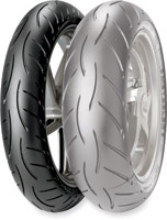 Metzeler Sportec M5 Interact 120/70ZR17 Front Tire