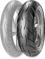 Metzeler Sportec M5 Interact 160/60ZR17 Rear Tire