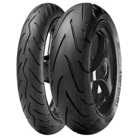 Metzeler Sportec M3 120/70ZR17 Front Tire (BMW K1300R Model)
