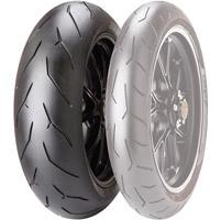 Pirelli Diablo Rosso Corsa 180/60ZR17 Rear Tire