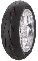 Avon AV82 3D Ultra Extreme 180/55ZR17 Rear Tire