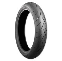 Bridgestone Battlax S20 120/70ZR17 Front Tire