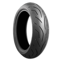 Bridgestone Battlax S20 170/60ZR17 Rear Tire