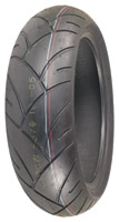 Shinko 005 Advance 180/55ZR17 Rear Tire