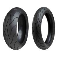 Michelin Pilot Power 2CT 160/60ZR-17 Rear Tire