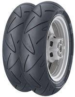 Continental Road Attack 160/60ZR-17 Rear Tire