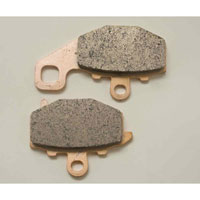 EBC Double-H Sintered Metal Brake Pads