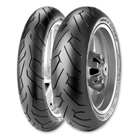 Pirelli Diablo 160/60ZR-17 Rear Tire