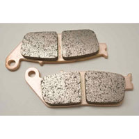EBC Front or Rear Sintered Brake Pads
