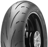 Dunlop Sportmax Q2 190/55ZR17 Rear Tire