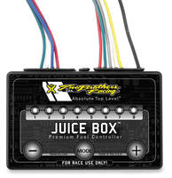 Two Brothers Racing Juice Box Premium Fuel Controller