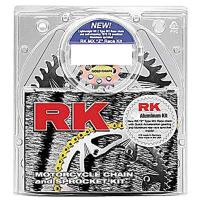 RK Chains & Sprocket Kit