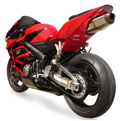 Hot Bodies Superbike Undertail