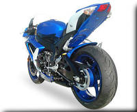 Hot Bodies Racing SBK Blue Undertail