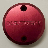 Vortex Brake Reservoir Cap