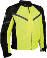 Firstgear Rush Textile Jacket