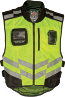 FLY Fast-Pas Hi Visibility Vest