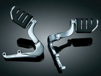 Kuryakyn Passenger Cruise Pegs for Gold Wing