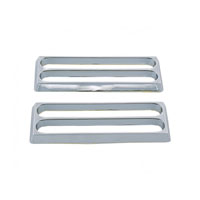 Add On Chrome ABS Grills for GL1800 Gold Wing