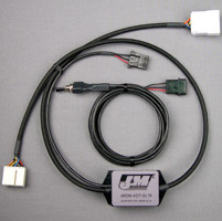 J&M XM-Satellite and Digital Music Adapter for Honda GL1800