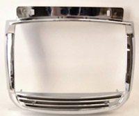 Add On Bezel with Lower Grill for GL1200 Gold Wing