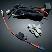 Kuryakyn Trailer Wiring Relay for GL1500 Gold Wing