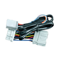 Kuryakyn Rear Accessory Wiring Harness for GL1800