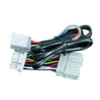 Kuryakyn Rear Accessory Wiring Harness for GL1800