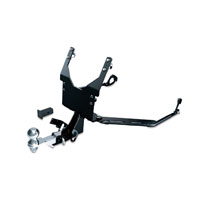 Kuryakyn Trailer Hitch for Honda GL1800 and F6B