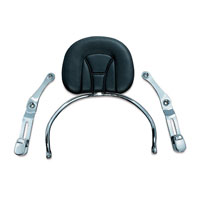 Kuryakyn Revolution Drivers Backrest for GL1800