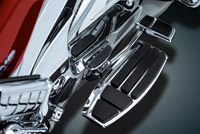 Kuryakyn Heel Boss for GL1800 and F6B Gold Wing
