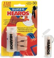 Super Hearos Ear Filters