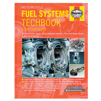 Haynes Motorcycle Fuel Systems Manual