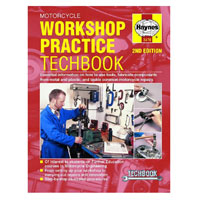 Haynes Workshop Practice Manual