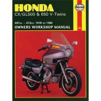 haynes 1982 honda gold wing gl1100 repair manuals j p cycles rh jpcycles com 1985 Honda Goldwing Aspencade Honda Aspencade