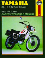 Haynes Yamaha Shop Manual