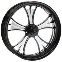 Performance Machine Gasser Wheels, 18 x 3.5