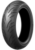 Bridgestone Battlax BT-023 160/60ZR-17 Rear
