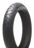 Bridgestone Battlax BT-021-U 120/70ZR17 Front Tire